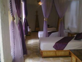 Suite-Salle de bain Privée - Tarif de base