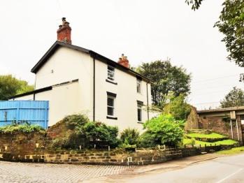Wayside Cottage - Wayside Cottage