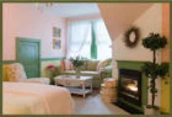 Double room-Ensuite-Standard-Gables - Base Rate