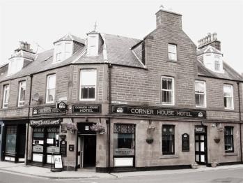 Corner House Hotel -