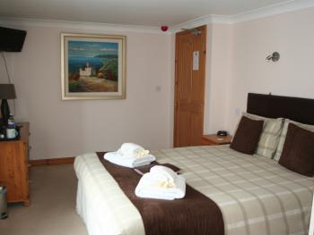 Room 2 Kingsize en-suite
