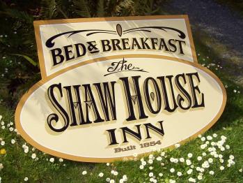 Shaw House Inn
