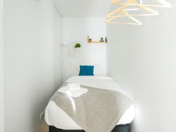 Apartment-Superior-Private Bathroom-Balcony - Unit 400 - Apartment-Superior-Private Bathroom-Balcony - Unit 400