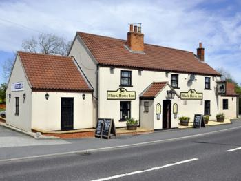 The Black Horse Inn - Black Horse Inn - Blyton