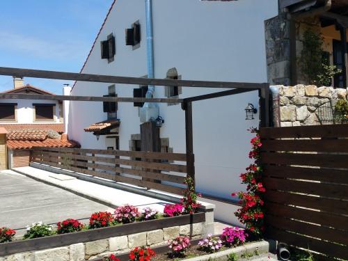 Hotel Posada Bed and Breakfast en somo Mies de Villa
