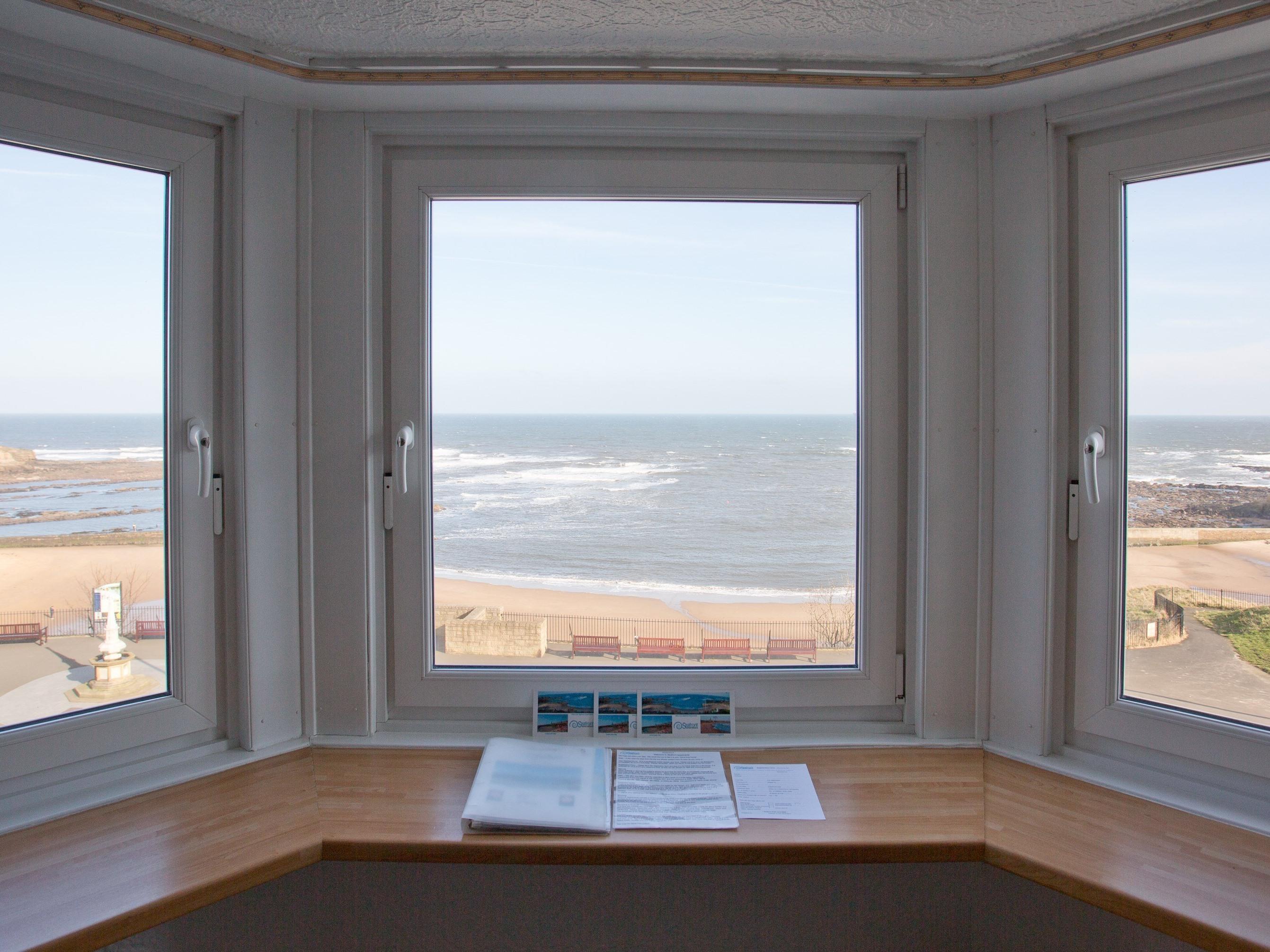 Apartment 5 Panoramic sea view