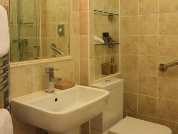 Shower Room 2