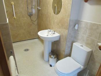 Room 1 Wet room