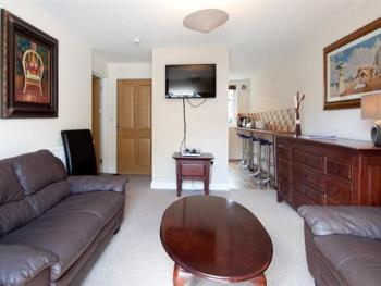 Apartment-Ensuite-2 Bedroom (Sleeps 4)