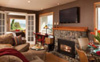 Quad room-Ensuite-Standard-Cottage
