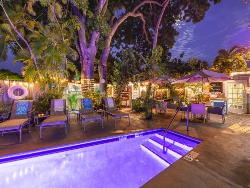 Pool/Courtyard