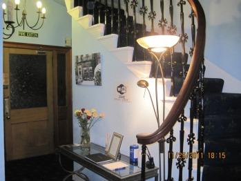Amaryllis Guesthouse -