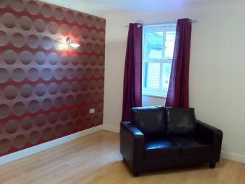Apartment-Private Bathroom-Full Serviced 2 Bed