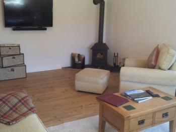 The Granary lounge