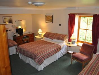 Family Ensuite - Sleeps 4