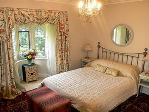 Double room-Ensuite-Gothic Room - Base Rate