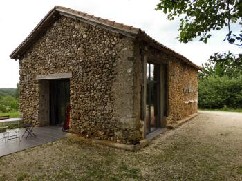 Gîte La Grangette