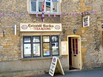 Cotswold Garden Tea Rooms -