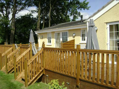 Crossfarm Cottages- in the heart of Lancashire's Countryside