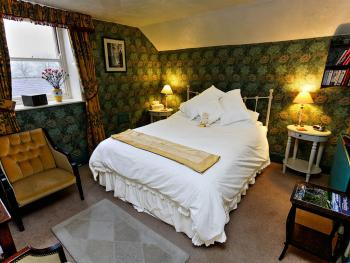 Double room-Ensuite-The Solicitor's Room
