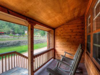 #10 Family Get-Away Cabin