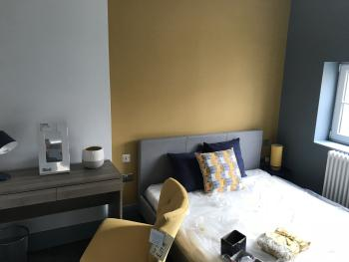 Apartment-Family-Private Bathroom-Garden View