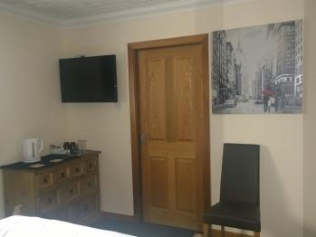 Double Room- Ensuite