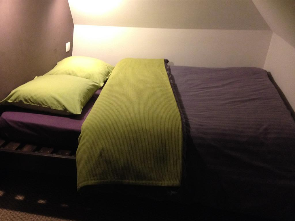 Appartement-Suite-Salle de bain privée séparée-Vue sur Jardin-Anis - Tarif de base