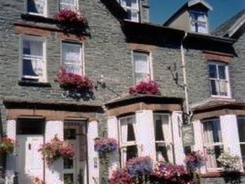 Lindisfarne House - Lindisfarne House, Keswick