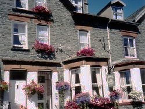 Lindisfarne House, Keswick