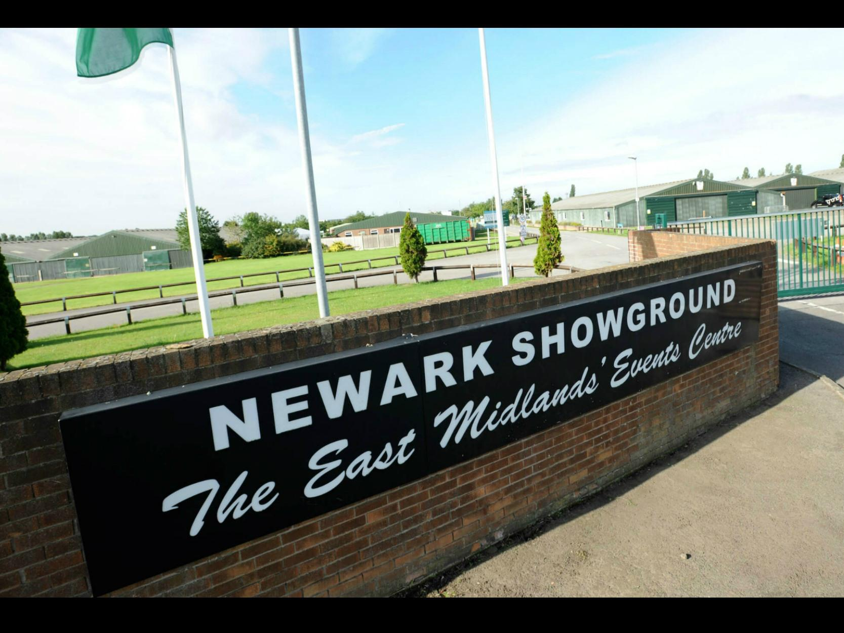 Newark Showground