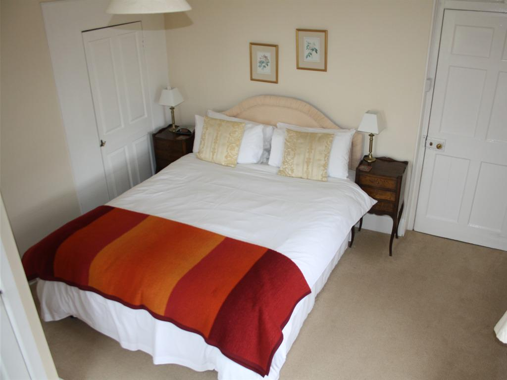 Double room-Ensuite-Kingsize - with Shower