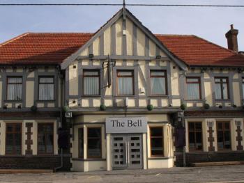 The Bell Guest House -