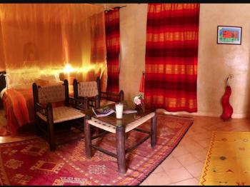 Traditional Rooms