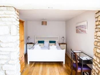 Sorrel Double Room