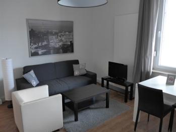 Apartment-Eigenes Badezimmer-Studio 40