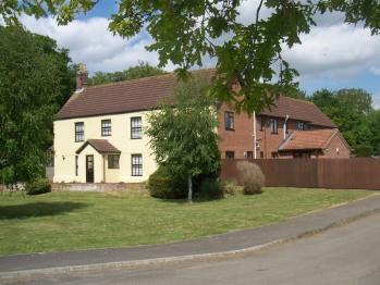 Church Farm -