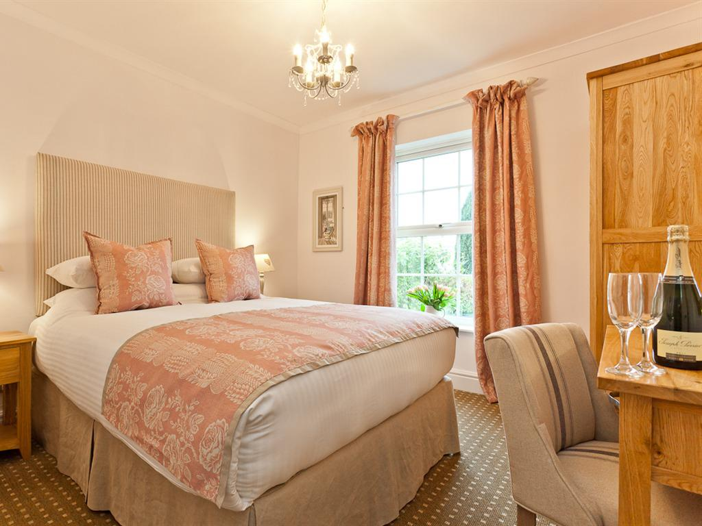 Double room-Ensuite with Shower-Room 5