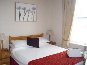 Double room-Ensuite-with Shower