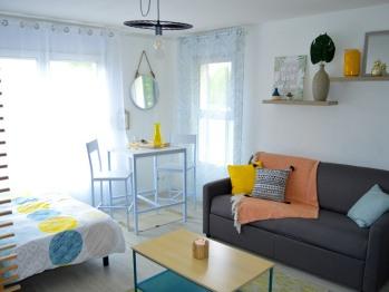 Appartement-Confort-Salle de bain Privée - Tarif de base