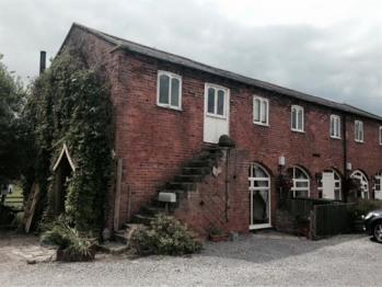 Skipbridge Farm Cottages - The Granary Exterior