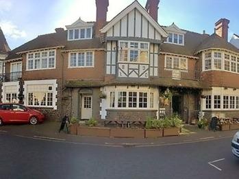 The Castle Inn -