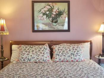 Oleander Room