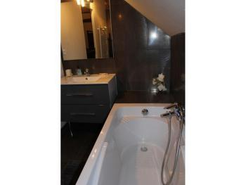COQUELICOT Salle de bain #1