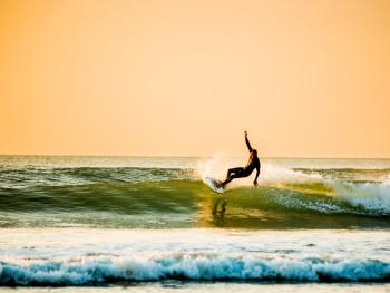 Woolacombe Surf