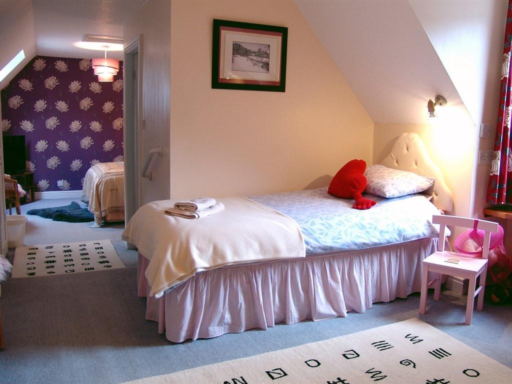 Quad room-Standard-Ensuite-Room 6