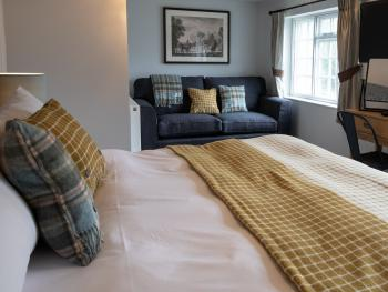 The Exeter Inn -