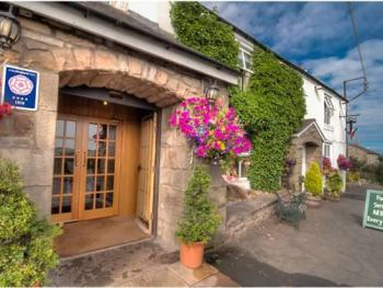 Anchor Inn - Our Main Entrance