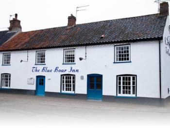 The Blue Boar Inn -