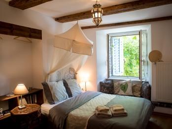 Chambre Jeanne de Ferrette